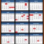 Bursa Malaysia Exchange Holidays 2020