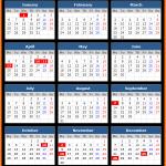 Fiji Public Holidays 2020