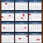 France Public Holidays 2020