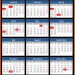 Greece Public Holidays 2020