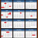 Hong Kong Public Holidays 2020
