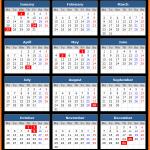 Korea Exchange (KRX) Holidays 2020