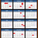 Mauritius Public Holidays 2020