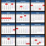 Myanmar Public Holidays 2020