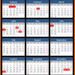 New Zealand Public Holidays 2020