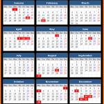 Philippines Public Holidays 2020