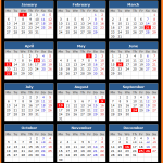 South Africa Public Holidays 2020