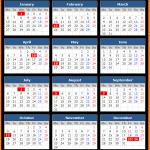 Toronto Stock Exchange (TSX) Holidays 2020