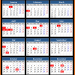 Bangkok Bank Holidays 2020