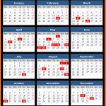 Bangladesh Public Holidays 2020
