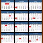 Bank of Canada Holidays 2020