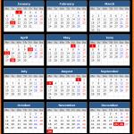 Barbados Public Holidays 2020