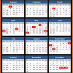 Bulgaria Holiday Calendar 2020