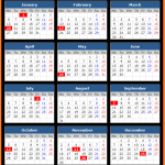 Commerce Bank (US) Holidays Calendar 2020