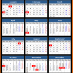 Community Trust Bank (US) Holidays 2020