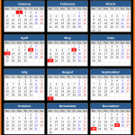 UK Public Holidays Calendar 2020