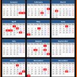 Himachal Pradesh Holidays Calendar 2020