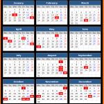 Karnataka Public Holidays Calendar 2020
