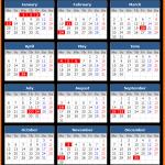 Mizuho Bank Holidays Calendar 2020
