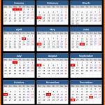 National Bank of Canada Holidays 2020