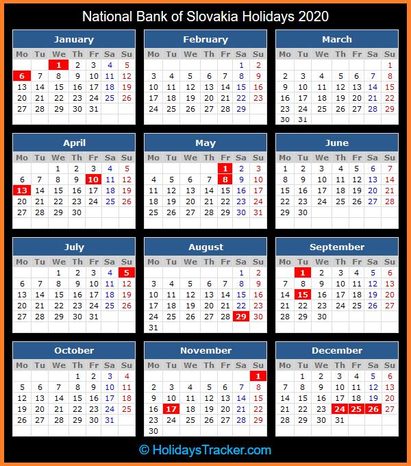 national holidays hungary 2020