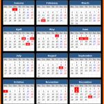 Portugal Holiday Calendar 2020