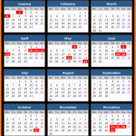 Riksbank Holidays 2020
