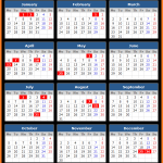 Rwanda Public Holidays Calendar 2020