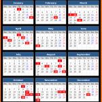 Rajasthan Public Holidays 2020