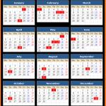 Kuala Lumpur Public Holiday Calendar 2021