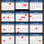Malacca Public Holiday Calendar 2021