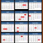 Malaysia Public Holidays Calendar 2021