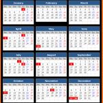 Nunavut Public Holiday Calendar 2021