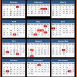 Pahang Public Holiday Calendar 2021