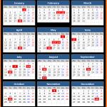 Penang Public Holiday Calendar 2021