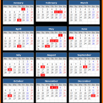 Perak Public Holiday Calendar 2021
