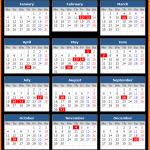 Perlis Public Holiday Calendar 2021