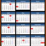Prince Edward Island Public Holiday Calendar 2021