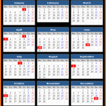 Quebec Public Holiday Calendar 2021