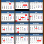 Sabah Public Holiday Calendar 2021