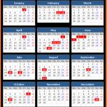 Sarawak Public Holiday Calendar 2021