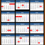 Bank of Japan Holiday Calendar 2021