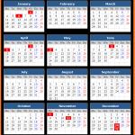 Warsaw Stock Exchange Public Holiday Calendar 2021