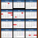 Zimbabwe Public Holiday Calendar 2021