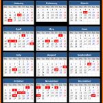 Karnataka Public Holidays Calendar 2021